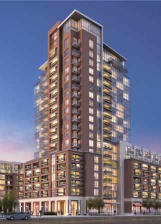 Yorkdale Condos currently in preconstruction will be a tower with mix units of one bedroom, one bedroom plus den and two bedrooms. Visit Toronto Condo Only to register & more information.
