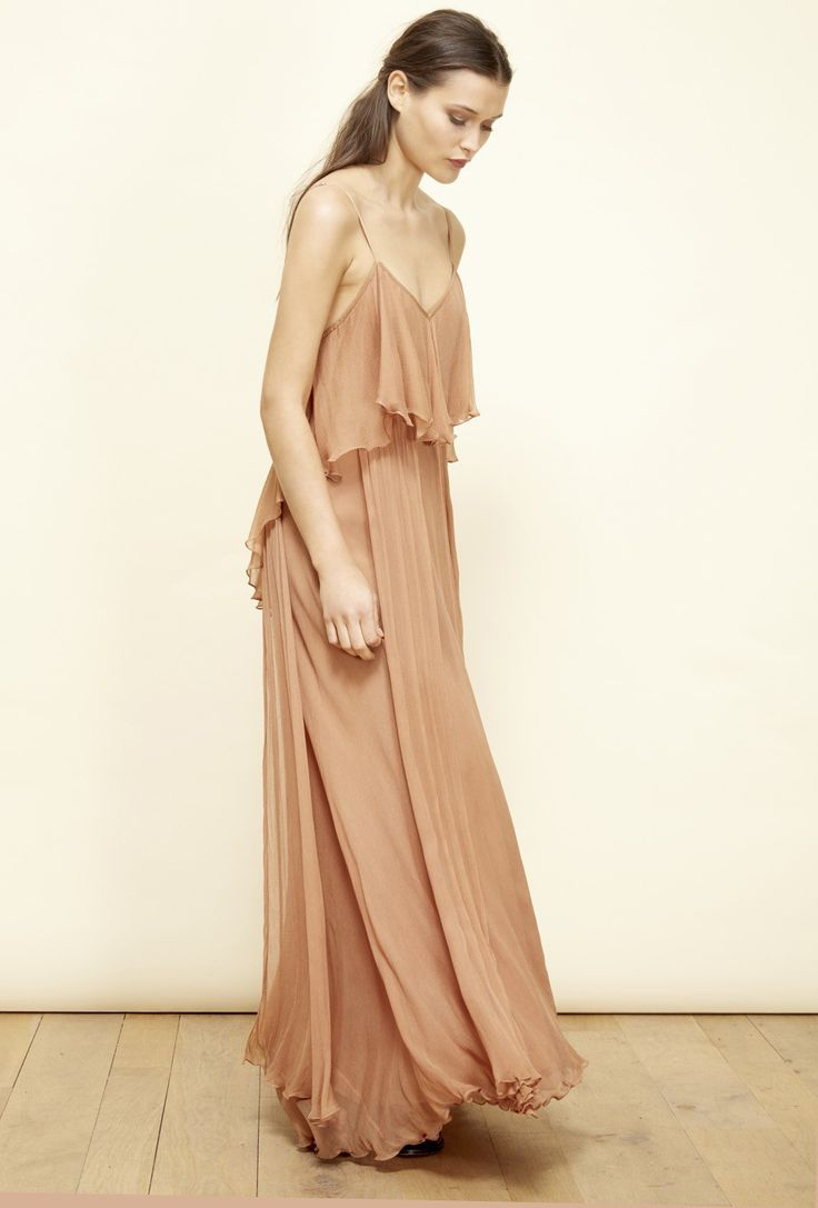 MES DEMOISELLES 'HERMIONE' DRESS --> Click to buy