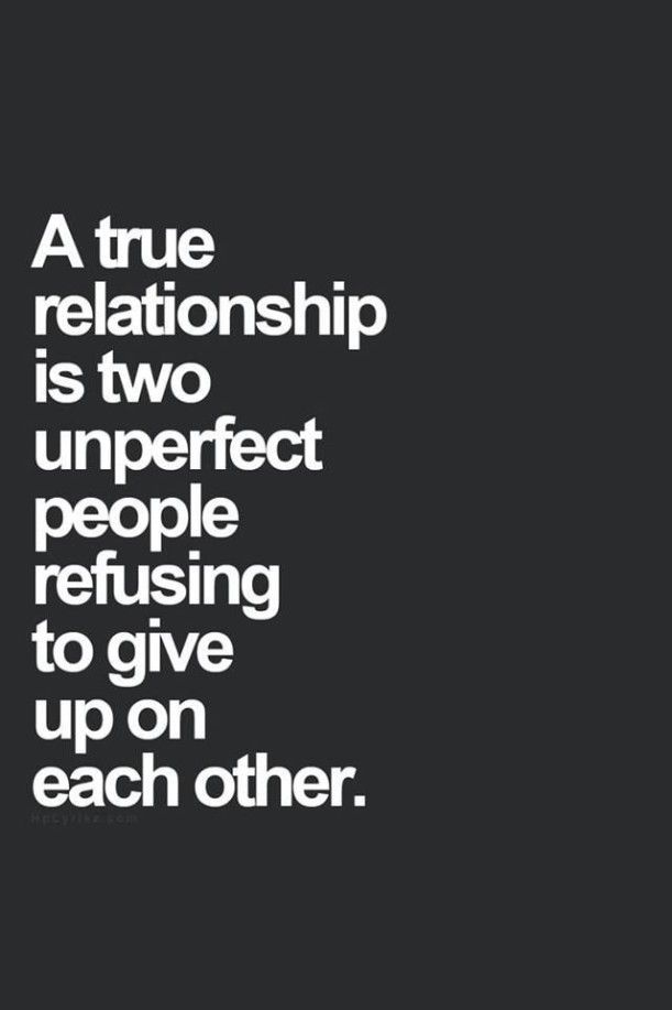 Like I Said We May Not Be Perfect But We Are Perfect For Each Other Love Quotes For Her Inspirational Quotes About Love Quotations