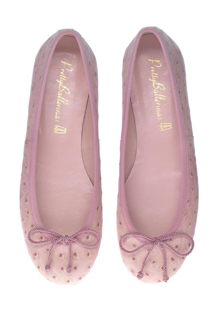El shopping: Pretty Ballerinas
