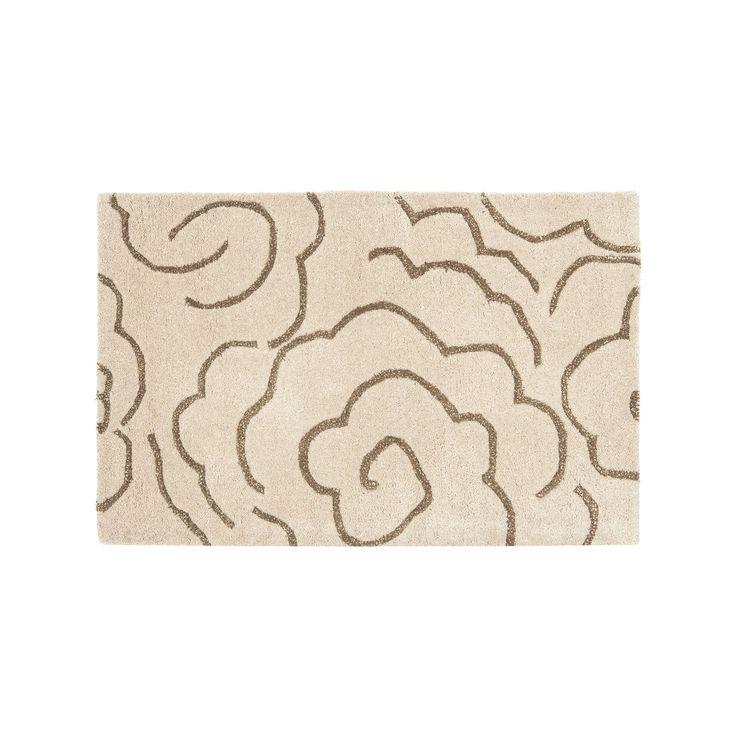 Safavieh Soho Abstract Floral Rug, Beig/Green (Beig/Khaki