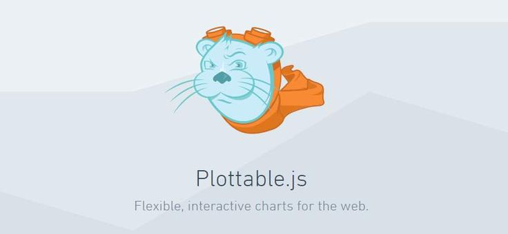 #Programación_y_Diseño #graficas #javascript plottablejs, componentes listos para crear gráficas en nuestro sitio web