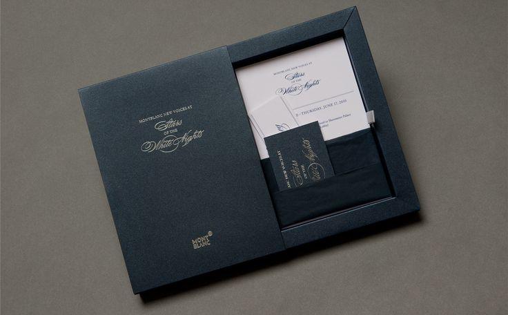 Paperlux™ Invitation | Montblanc