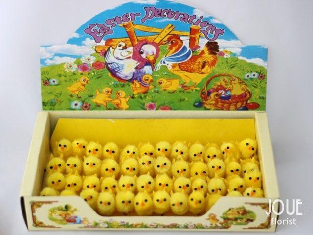 Abyste měli Velikonoce nejen designově vyladěné, ale i veselé, přidáváme snůšku minikuřátek!