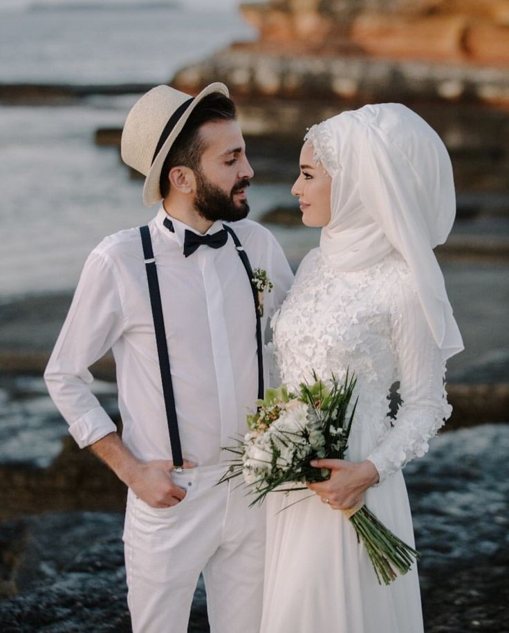 Muslim couples  Pinterest @adarkurdish