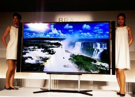 気になる中国@韓国ニュース - 【本日】ソニーとLGが「8Kテレビ」を発表 量子ドットテレビも登場