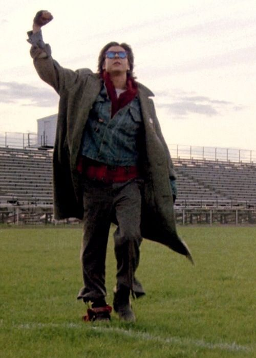 Don't You Forget About Me ~ John Bender {The Breakfast Club 1984}