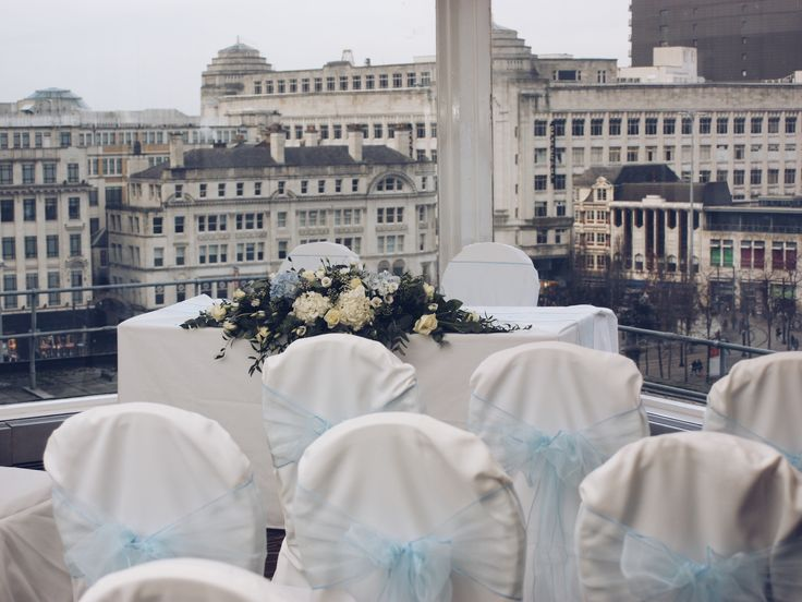 Mercure Manchester Piccadilly Hotel - Guides for Brides - The Wedding Directory
