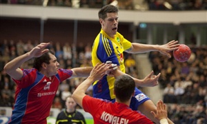 THW Kiel v Wisla Plock live streaming handball preview is available on Sunday from the EHF Champions League Last 16.