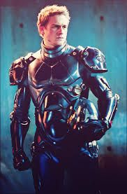 Image result for charlie hunnam titanes del pacifico