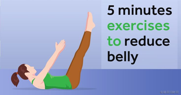 If you are not satisfied with your appearance and you want to reduce your belly fat and hips, then this is an ideal article. Here we are going to give you a list of several exercises which can help you achieve your goals easier than you can imagine. You should be consistent and do them