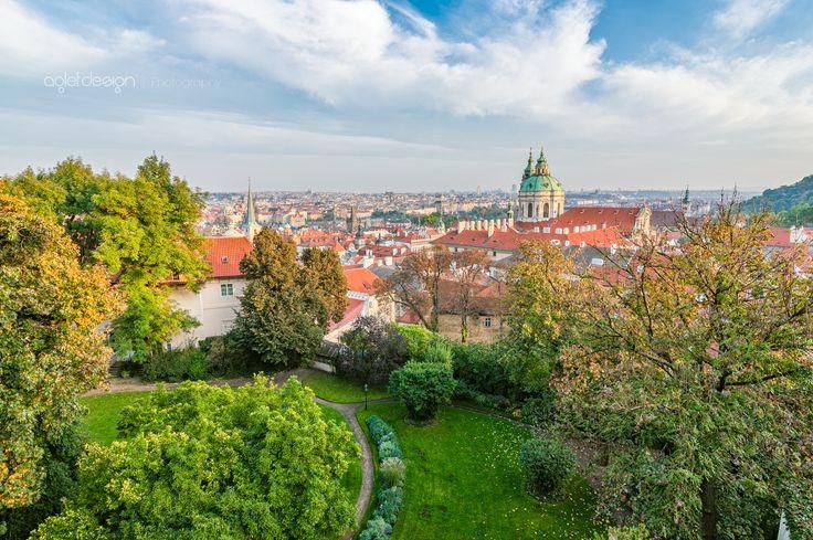 Stunning #Prague by Raghunath Rajaram on #500px