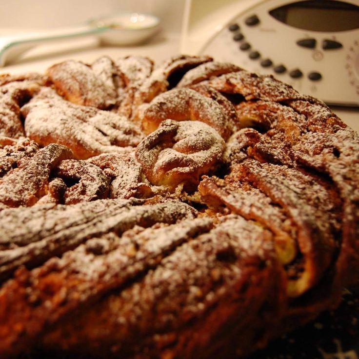 Ricetta Angelica dolce (sorelle Simili) pubblicata da irene1502 - Questa ricetta è nella categoria Prodotti da forno dolci
