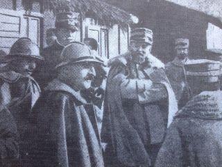"Il generale Musinu - orgoglio Sassarese"" la Brigata Sassari"" #TuscanyAgriturismoGiratola"