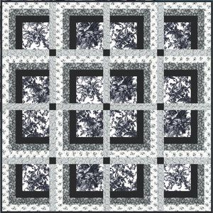 172 best black & white w/ any color images on Pinterest   DIY ... : black and white quilt patterns free - Adamdwight.com