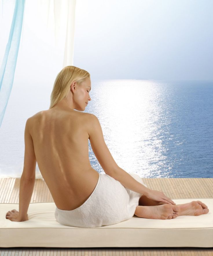 Unwind from the tension and the stress.more at aquasuites.gr