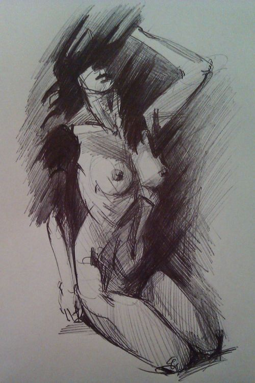 figure drawing   Tumblr