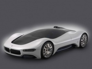 Maserati driving on the cutting edge of culture, art, style, engineering, and adventure.
