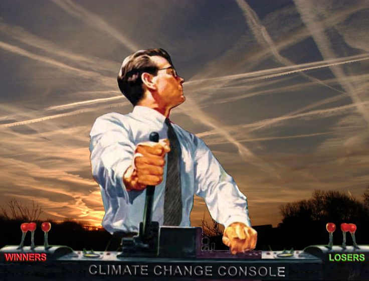 david keith « Chemtrails: The Exotic Weapon