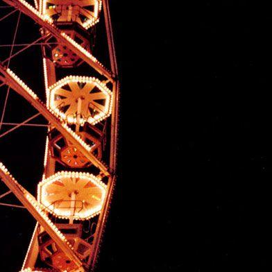 Carnival Memories by Shutterlust
