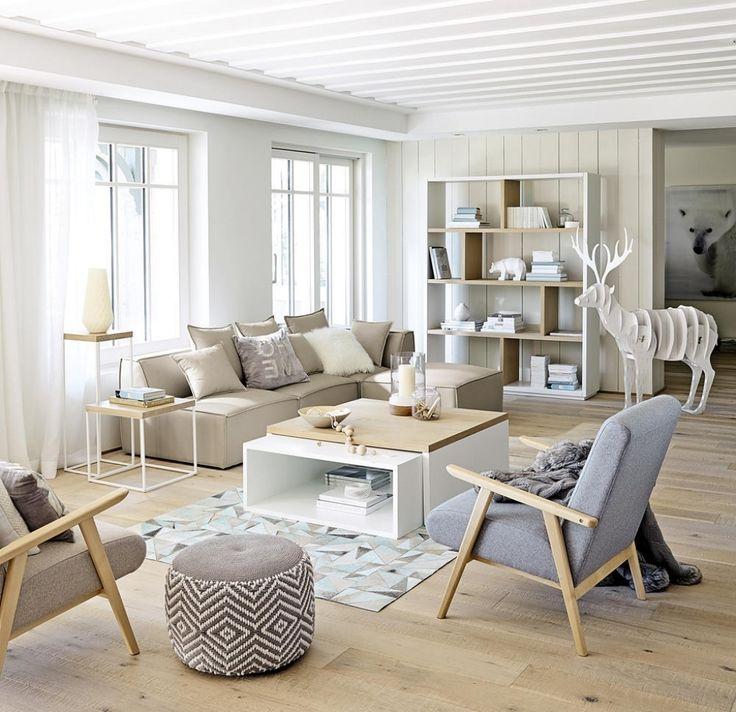 Bildergebnis Fr Wohnzimmer Nordischer Stil