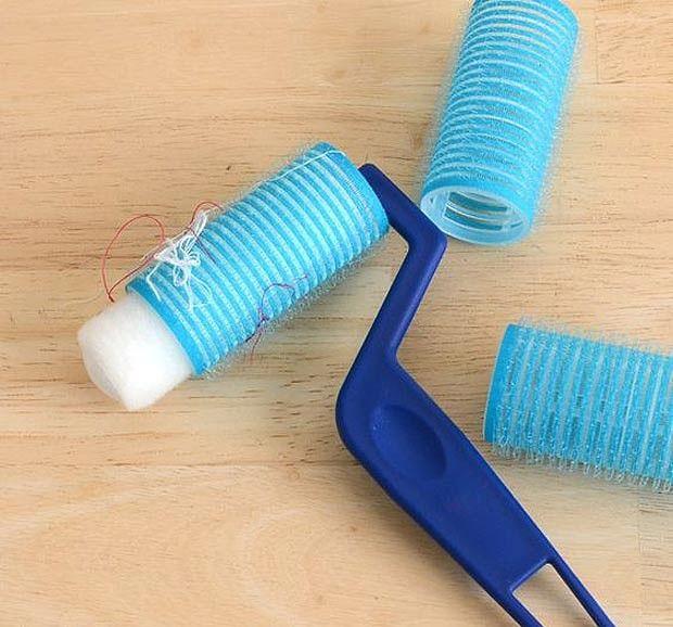 11 usos para o velcro que facilitam o dia a dia na casa
