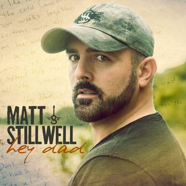 Check Out Matt Stillwell On Reverbnation Dads Rock Album Covers