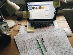 Political Science Major study blog