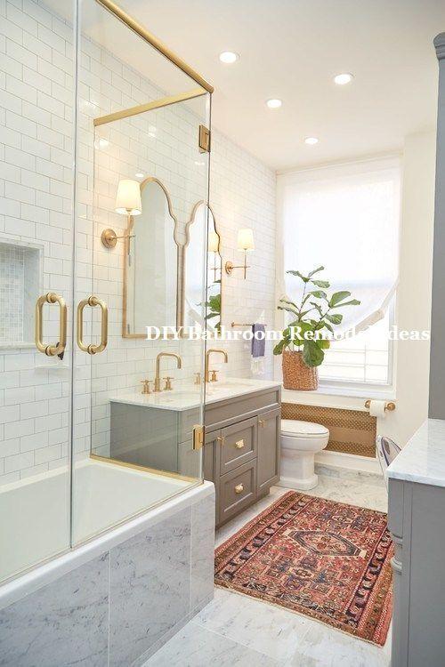 15 Incredible Ideas for Bathroom Makeover 4 Bathroom Remodel Tips