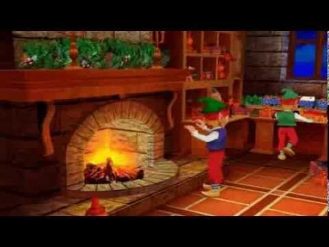 Canciones de Navidad en español - YouTube