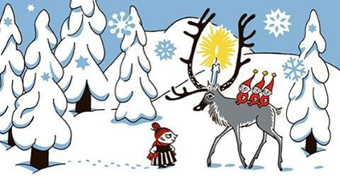 ❤️ #littlemy #christmas #christmaswunderland