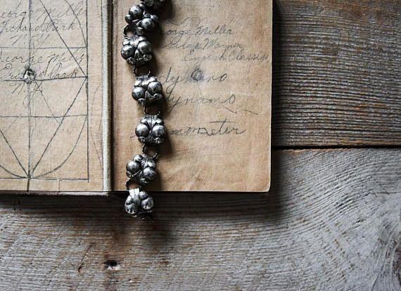 Vintage Sterling Silver Bracelet Sterling Bracelet Mexican