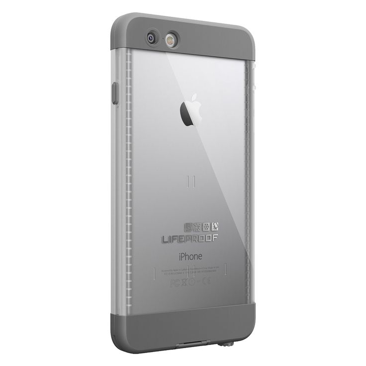 For today's review, we are going to be talking about the famous Nüüd LifeProof iPhone 6S Plus case. As you go and read the article