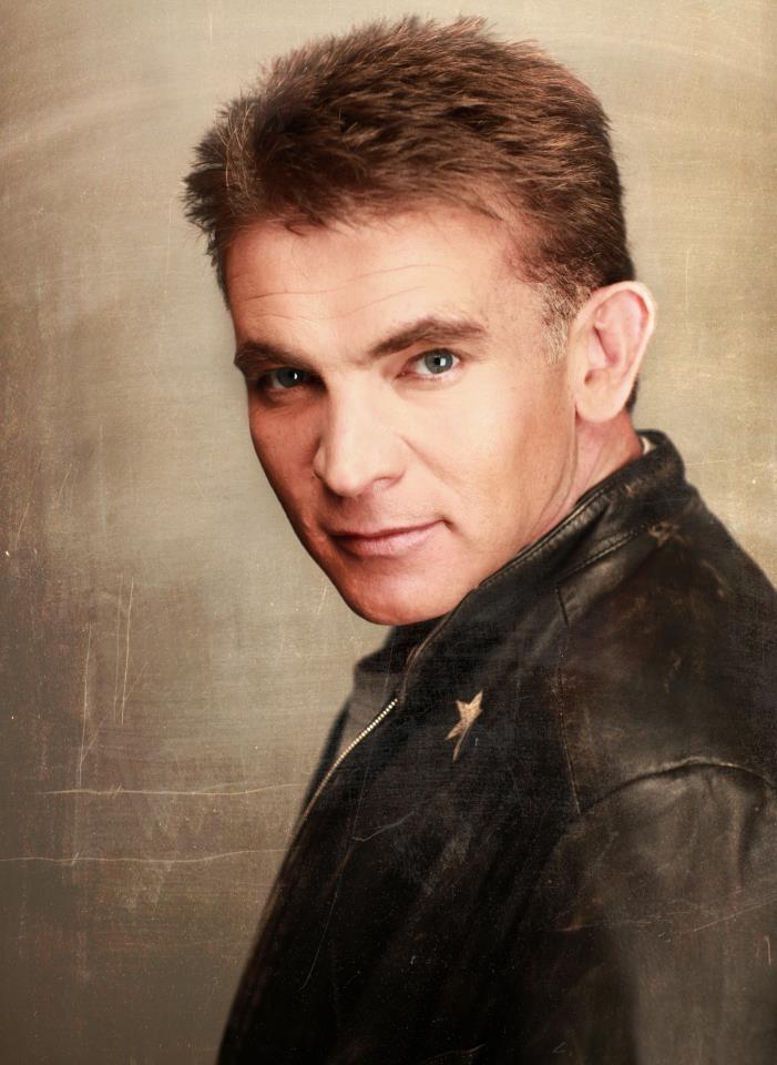 Theuns Jordaan, sanger
