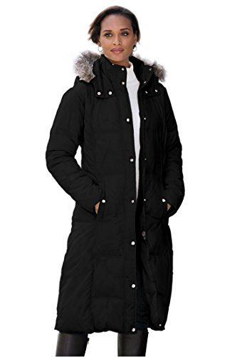 Jessica London Women's Plus Size Puffer Coat Black,16 Jessica London http://www.amazon.com/dp/B005IXU6T4/ref=cm_sw_r_pi_dp_VTt8vb1QC5MM1