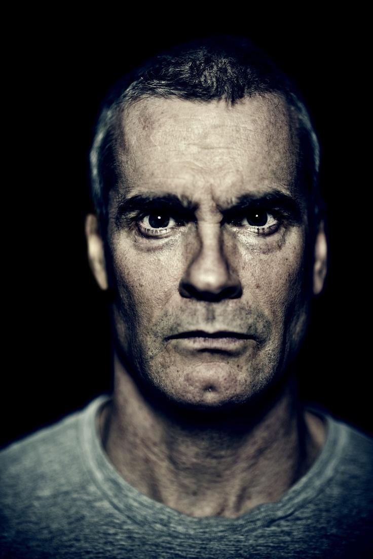 Henry Rollins by Jacek Poremba #henryrollins #music #Festivals #OFFFestival #Poland #Katowice #artists #bands #off