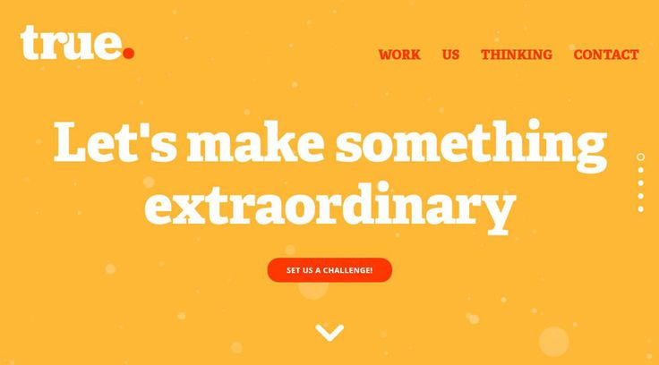 Here, we'll ring in the new year with 2016 web design trends (and plenty of great examples) that web designers will be seeing a lot of in 2016.