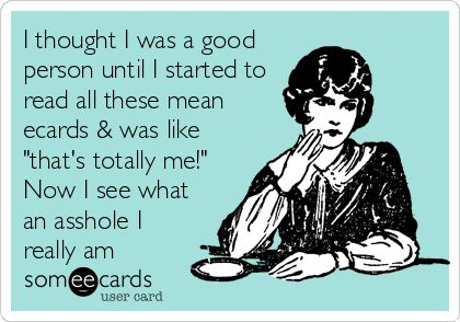 Check out my other blog for ecards!