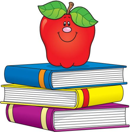 11 best school books images on pinterest apple apples and back to rh pinterest com School Lunch Clip Art School Bus Clip Art