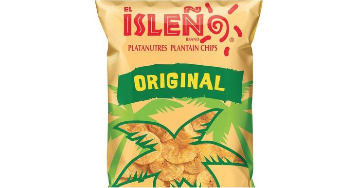 The Tastiest Latin American Chips You'll Ever Try