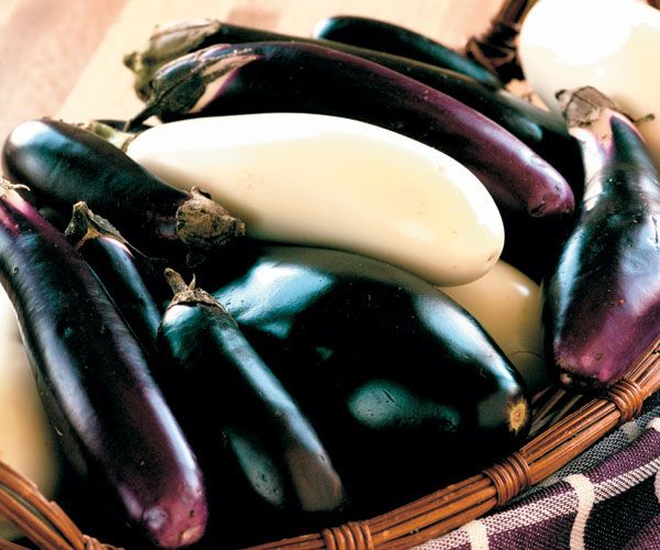 How to Cook Eggplant to Tender, Silky Perfection