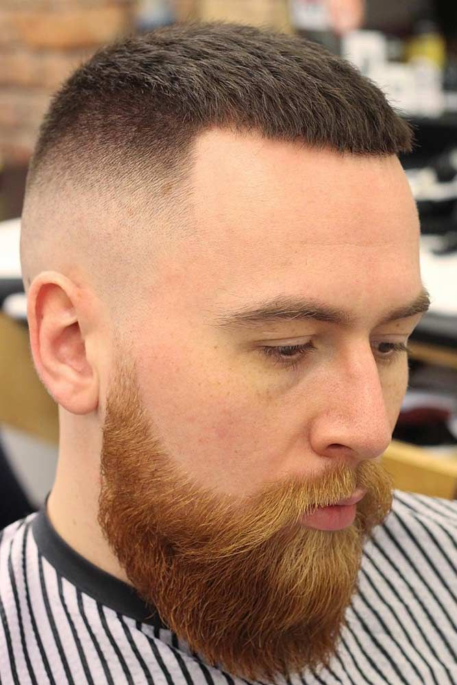 All You Need To Know To Beat A Receding Hairline Men S Hairstyles