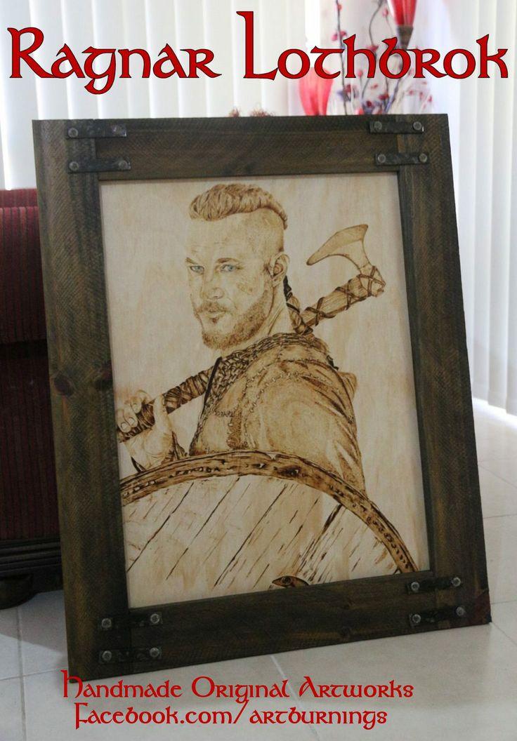 Large Portrait for sale..