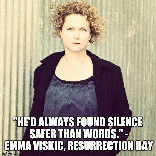 Emma Viskic - Resurrection Bay
