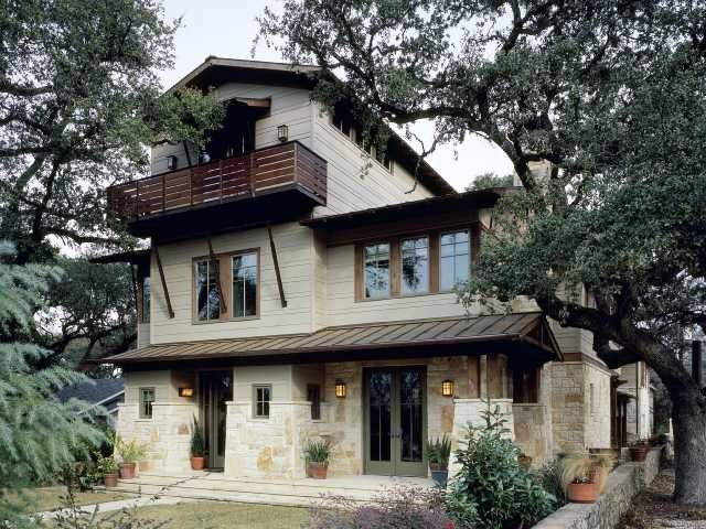Austin House Rental Breathtaking Beauty