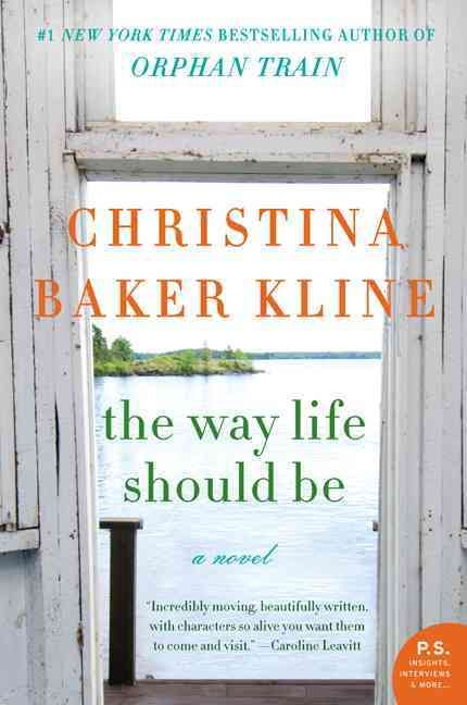 From the #1 New York Times bestselling author of Orphan Train, and the critically acclaimed author of Bird in Hand , comes a novel of love, risk, and self-discoveryincludes a special PS section featur