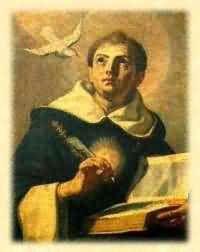 Comunidade Missão Theotokos » SÃO TOMÁS DE AQUINO: HARMONIA ENTRE FÉ E RAZÃO, RESSALTA O PAPA BENTO XVI