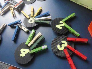Toda maestra debe tener siempre ideas y alternativas de materiales educativos para educación inicial,estos materiales serán un gran apoyo en el aprendizaje