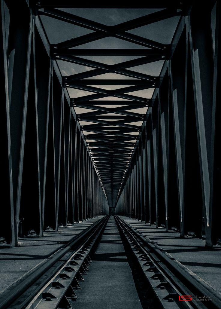 Infinite by Laszlo Som on 500px