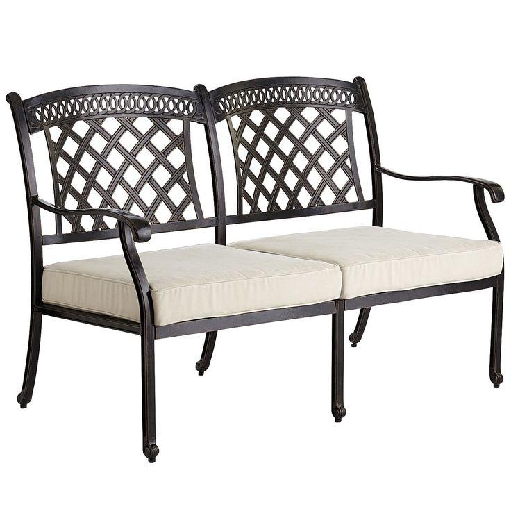 Katerina Loveseat | Pier 1 Imports | Outdoor furniture ...